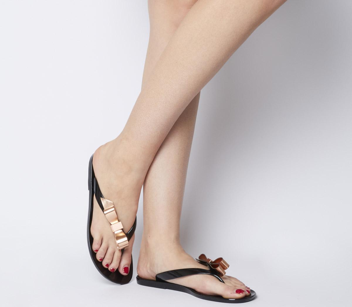 Suszie Flip Flops