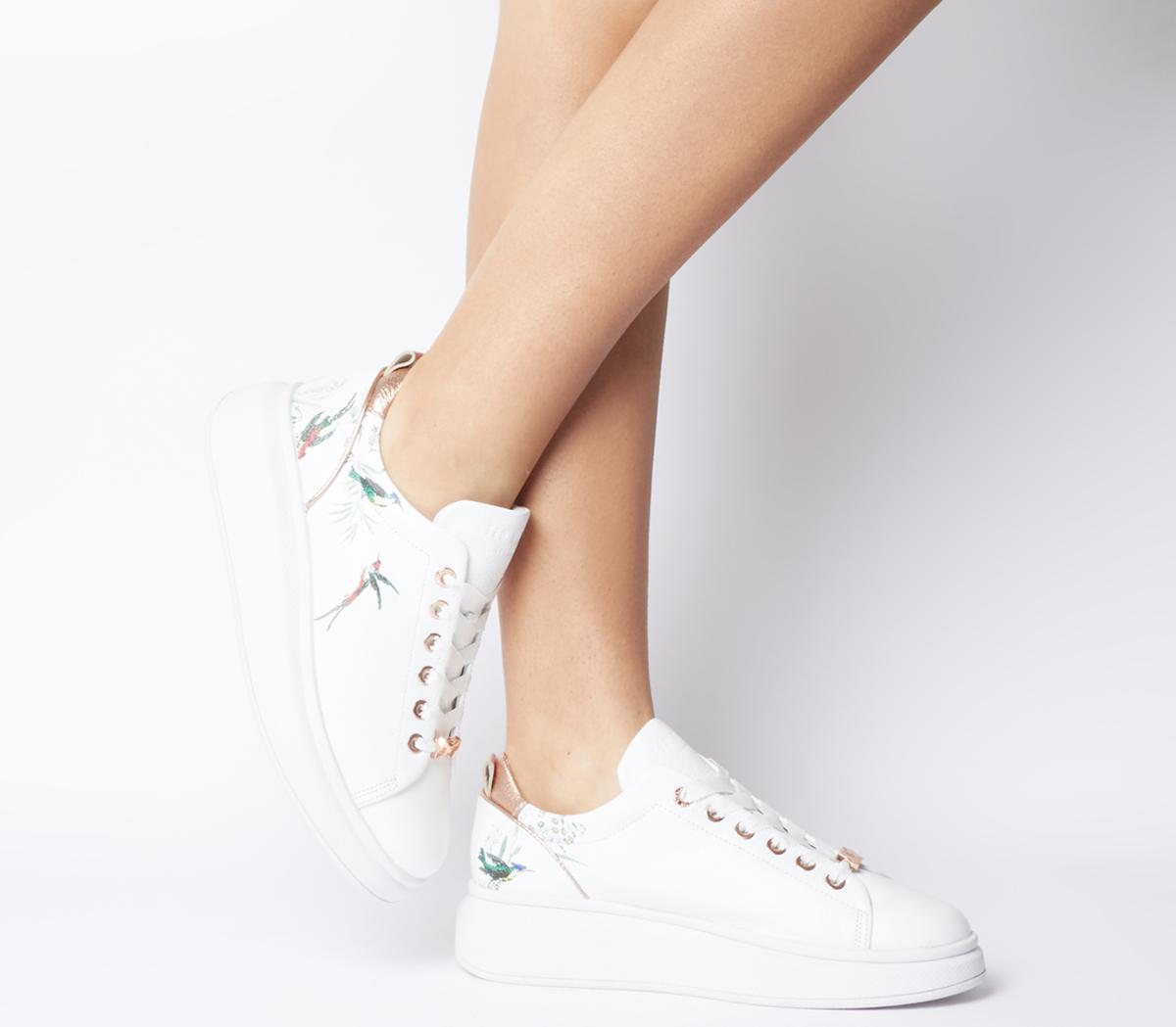 Ailbe 4 Sneakers