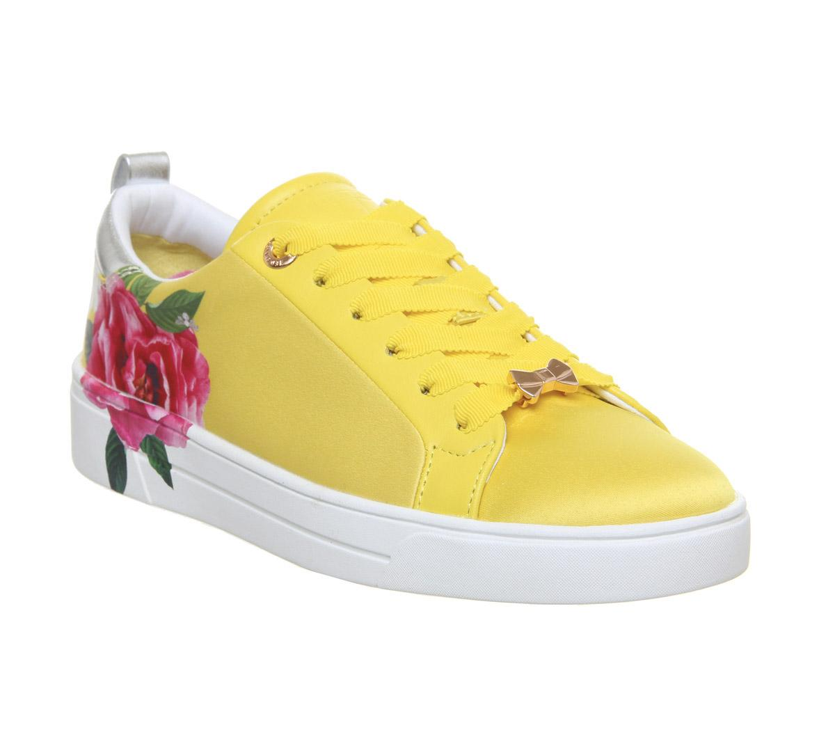 Ted Baker Rialy Sneakers Magnificent