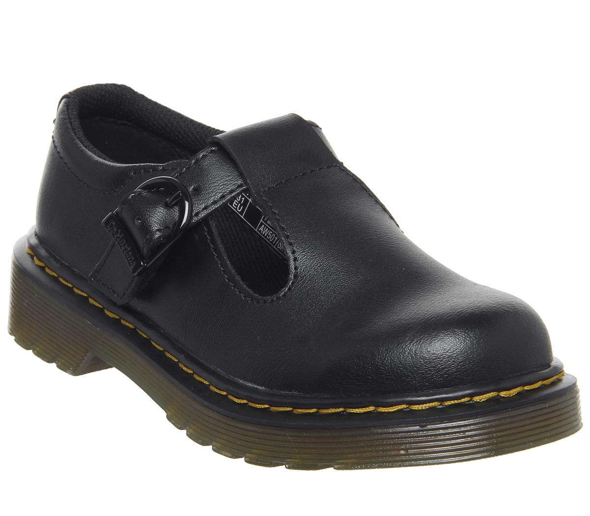 Polley Mary Jane Junior Shoes