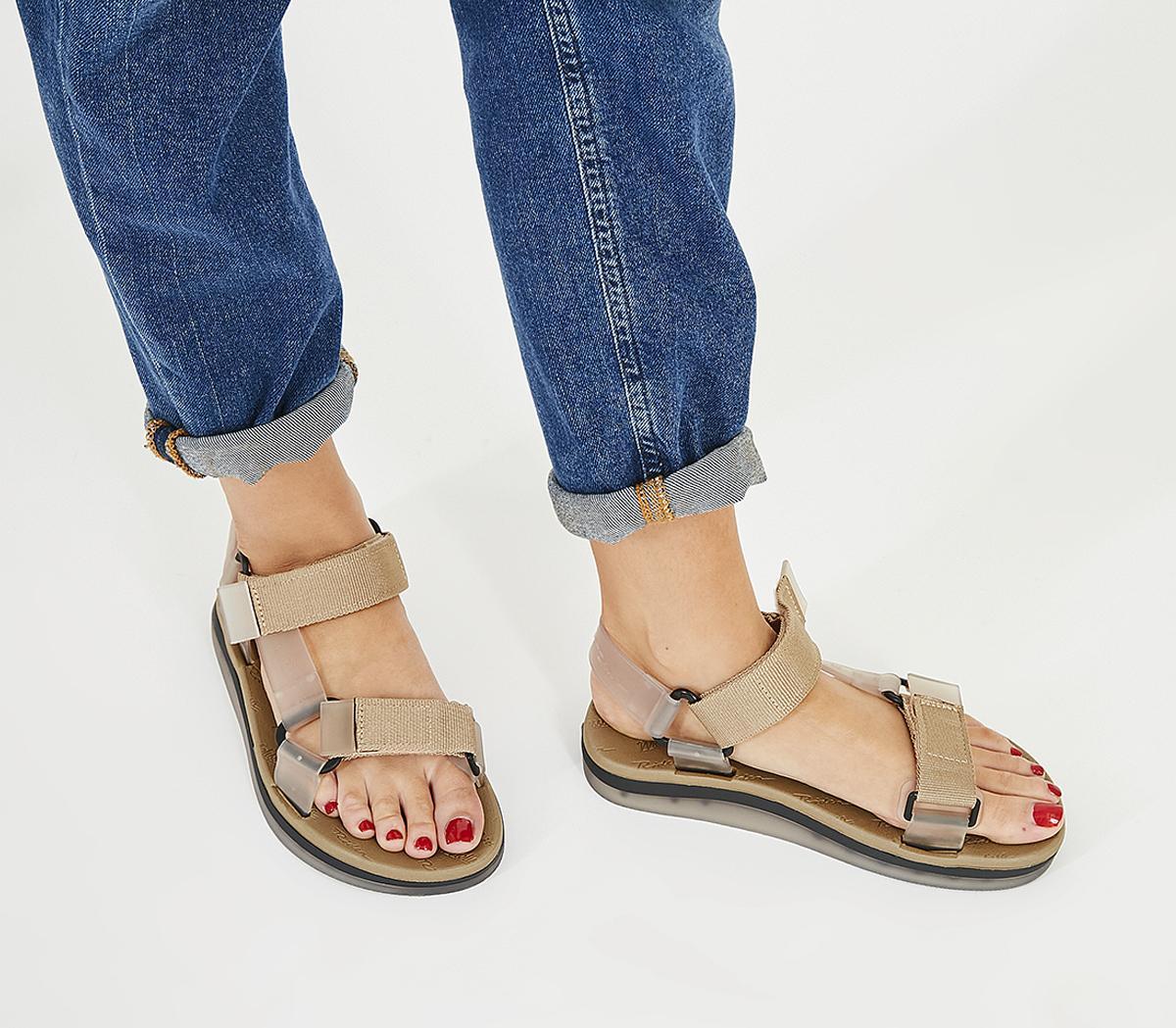 Rider Papete Sandals