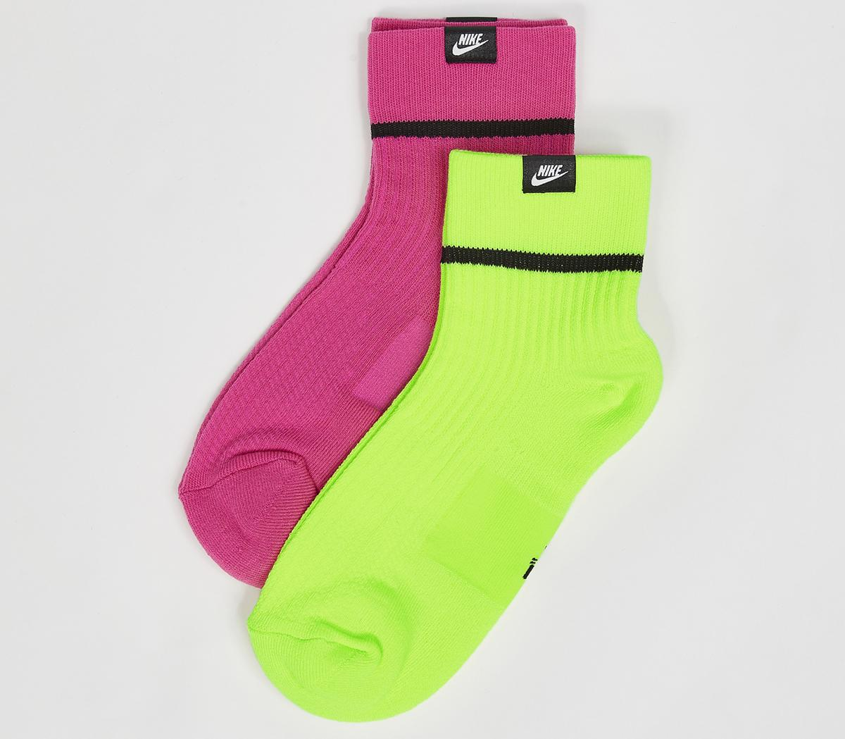 Sneaker Sox Ankle 2 Pairs