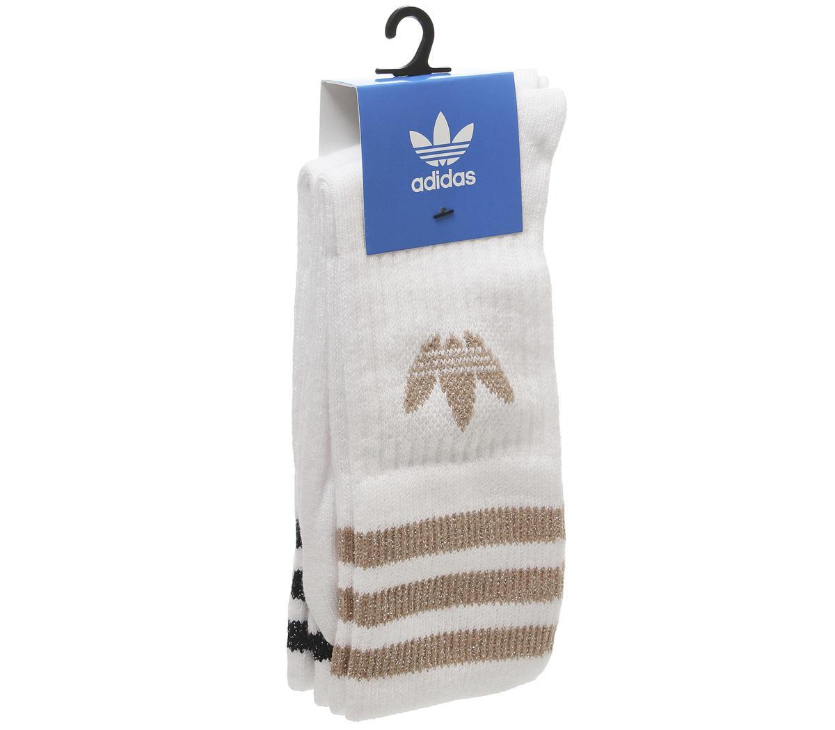 Mid Cut Glt Socks
