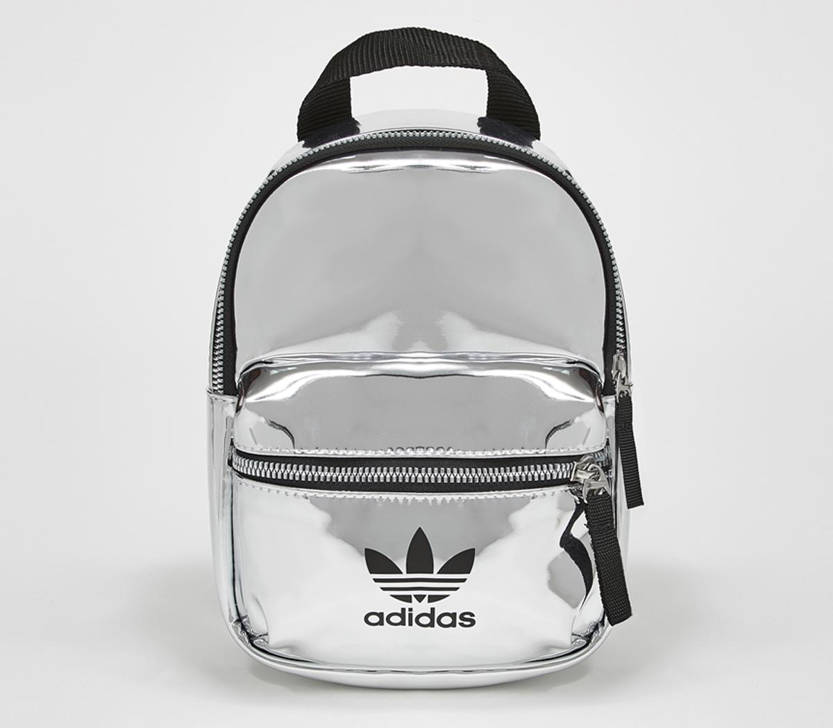Metallic Backpack Mini