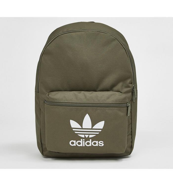 Adidas adidas Backpack RAW KHAKI