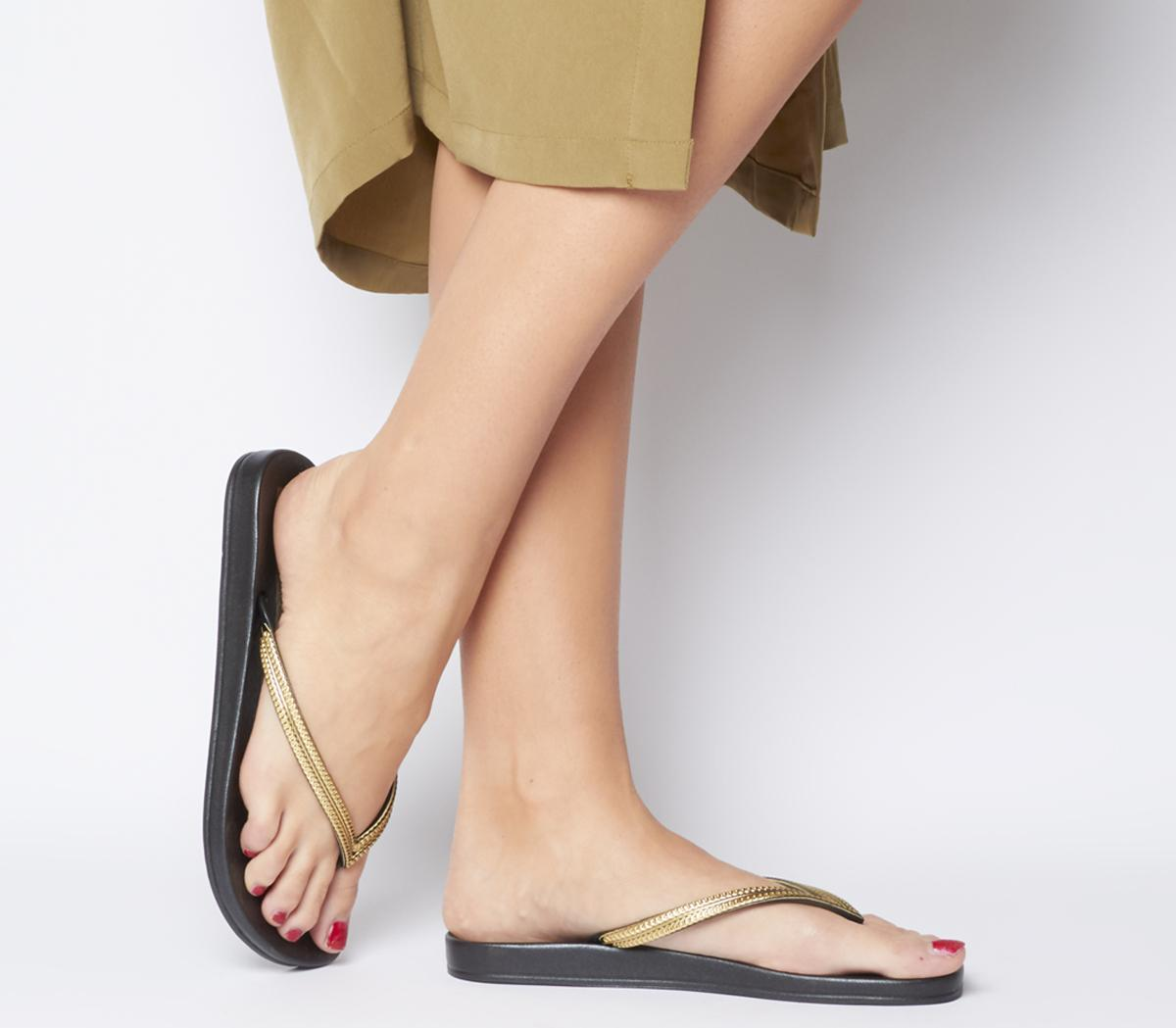 Anatomica Mesh Flip Flops