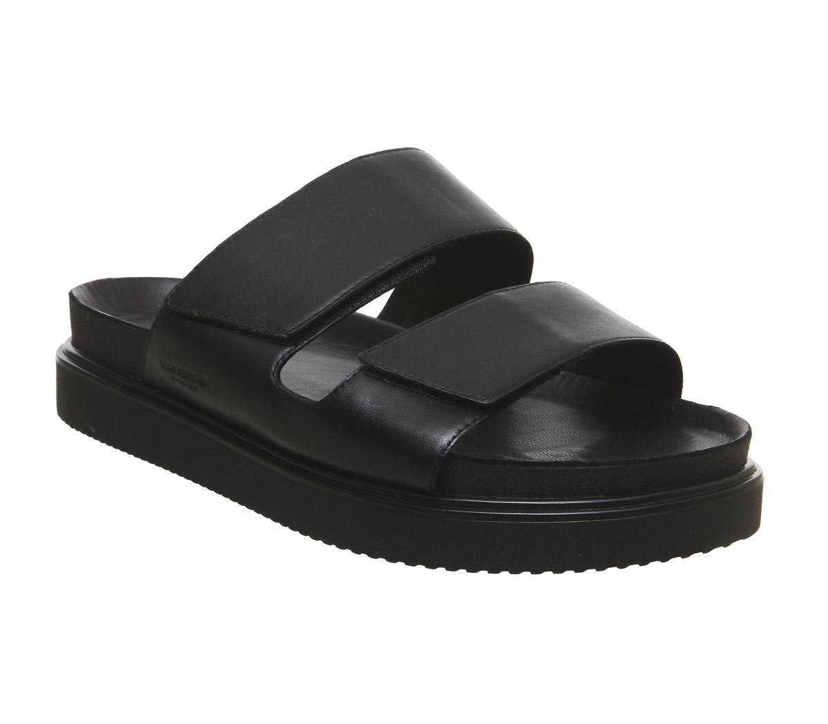 Seth Two Strap Sandals