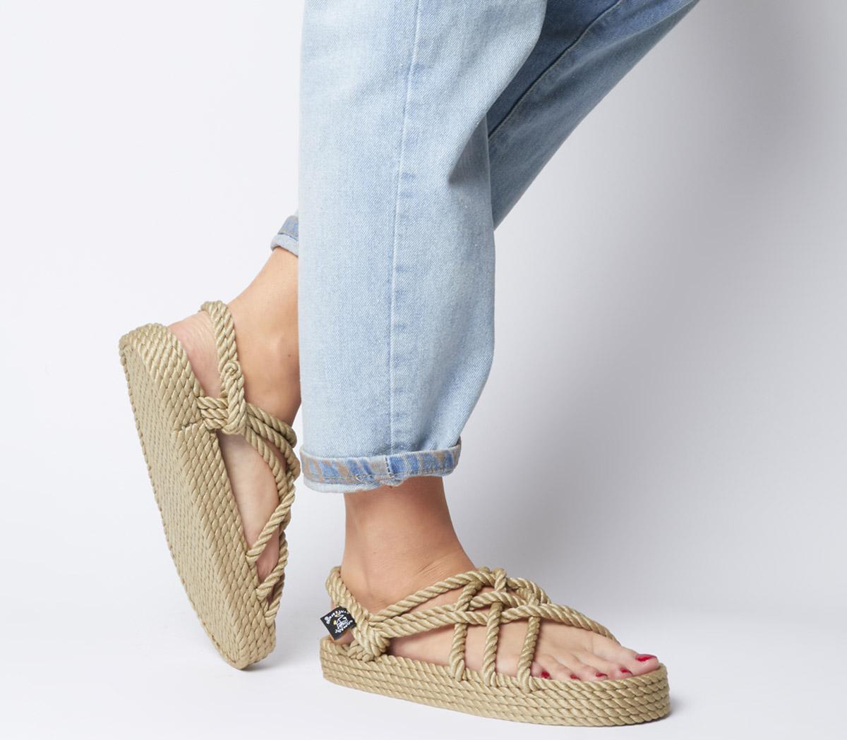 Jc Double Deck Sandals