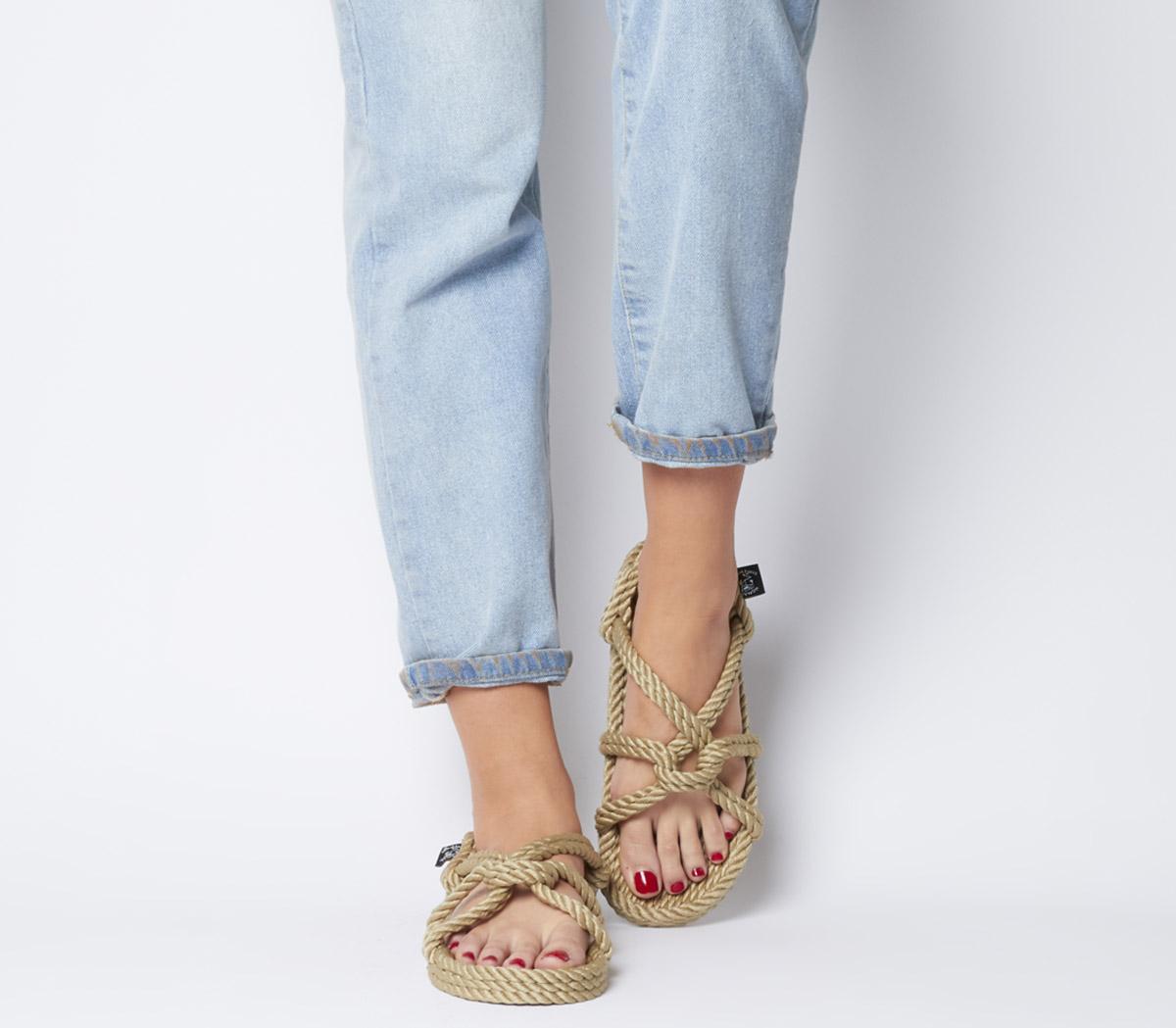 Mountain Momma Sandals