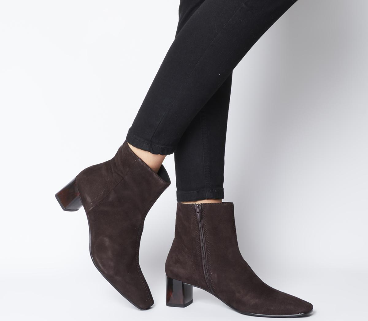 Leah Ankle Boots