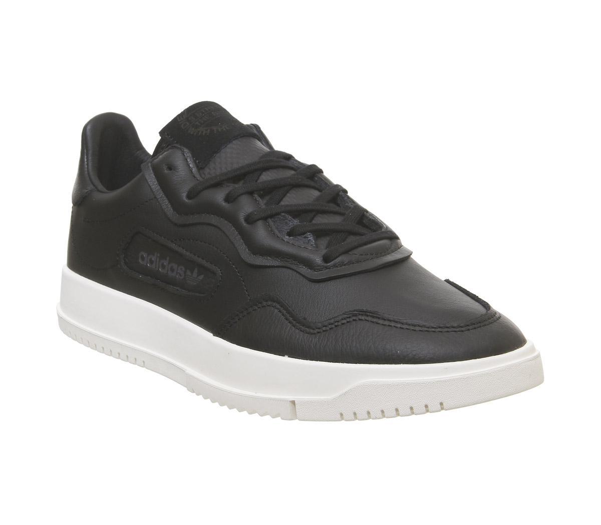 adidas Sc Premiere Trainers Core Black