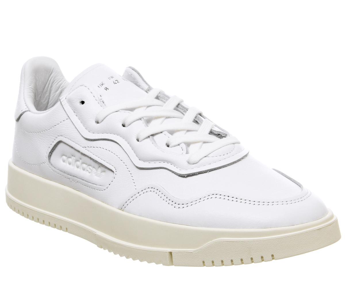adidas Sc Premiere Trainers White White