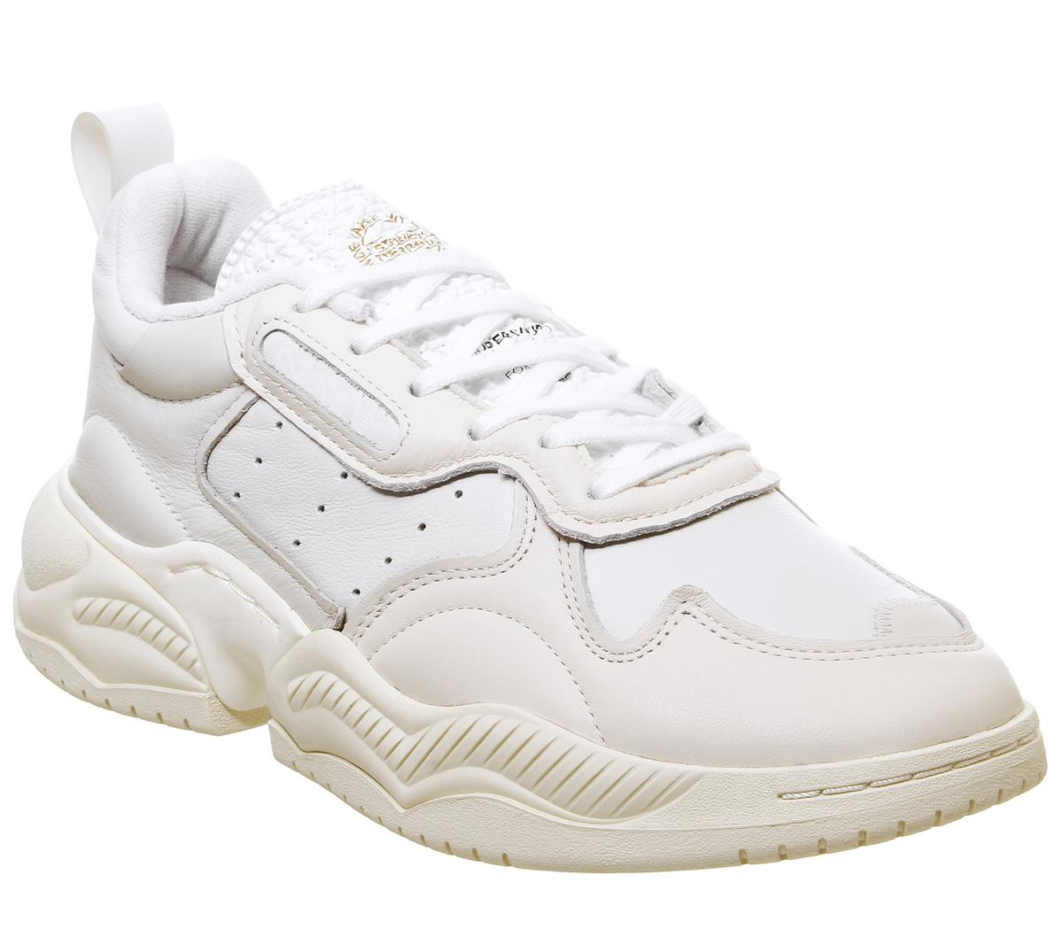 Supercourt 90s Trainers