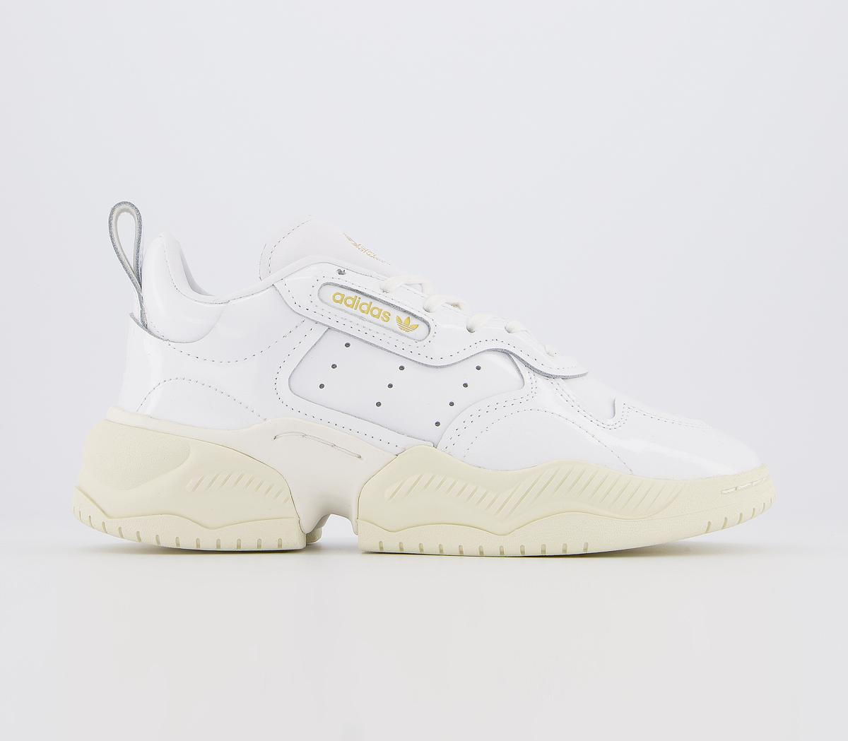adidas Supercourt Rx Trainers White