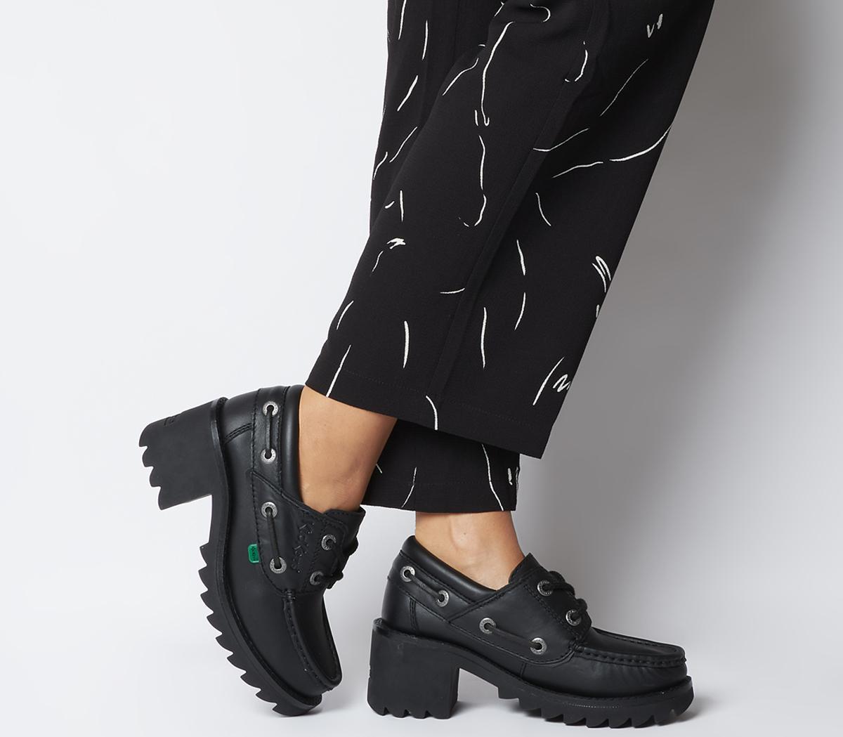 Klio Lace Shoes