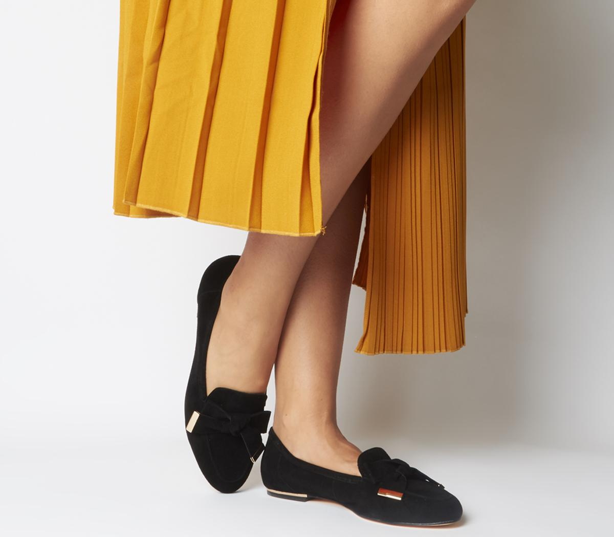 Flannery Bow Loafers