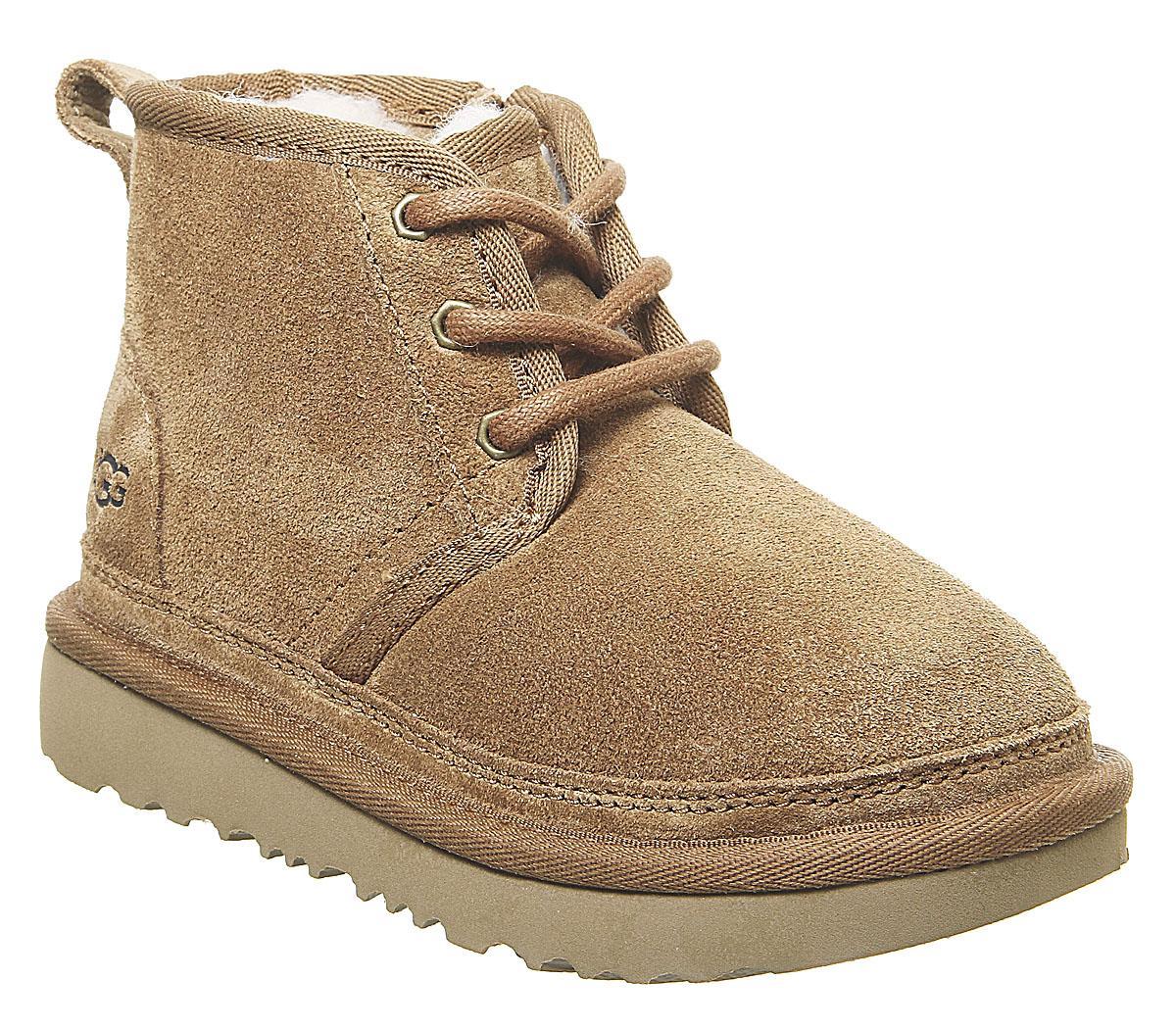 Neumel II Infant Boots