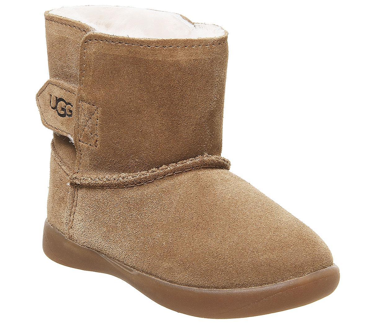 Keelan Infant Boots