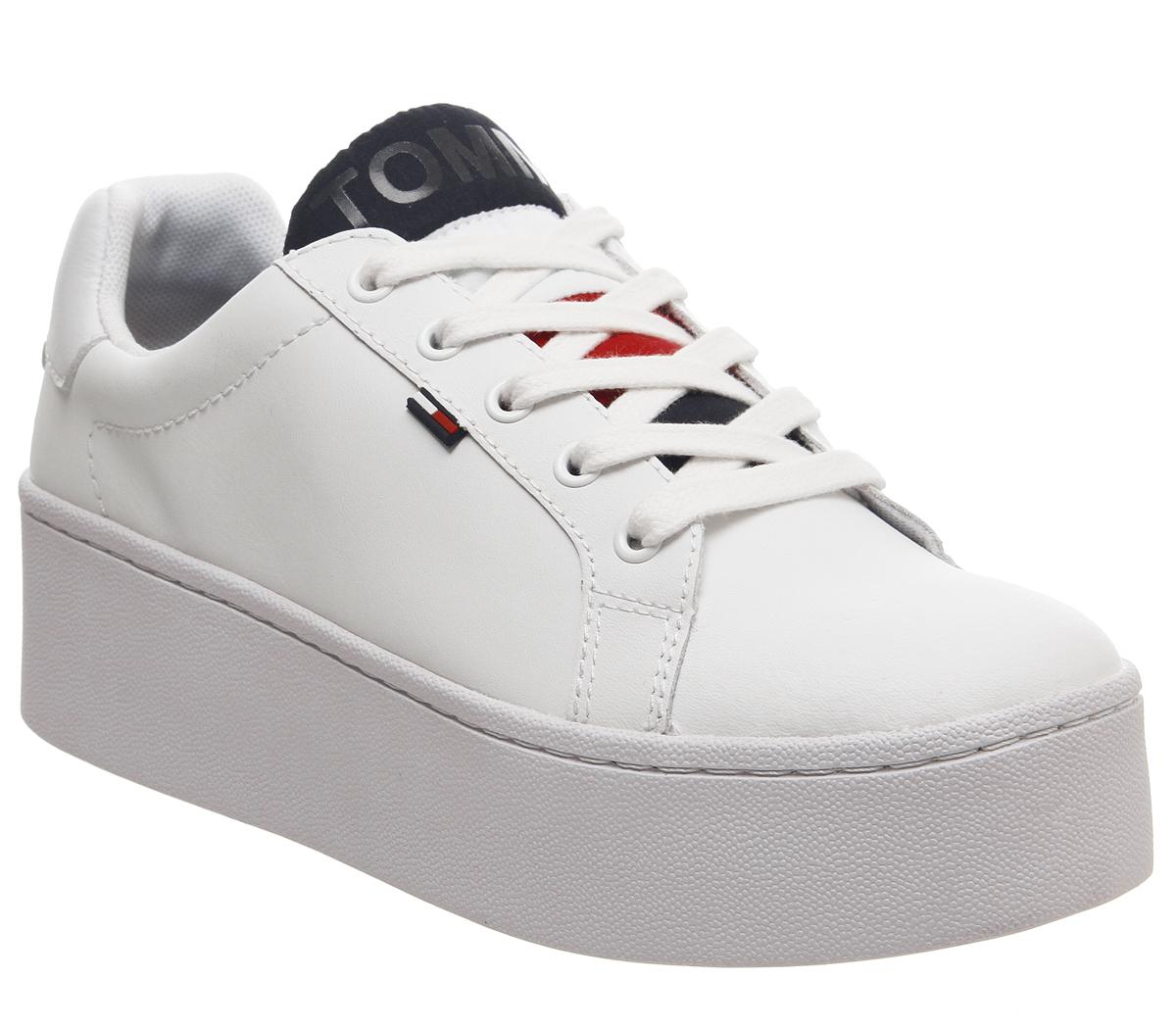 Tommy Hilfiger Icon Padded Trainers