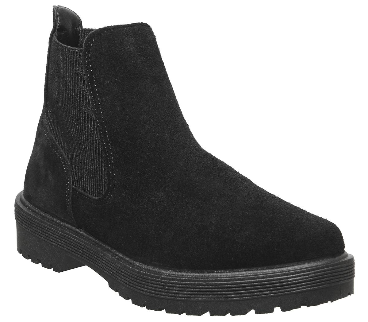 Archie Chelsea Boots