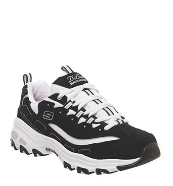 new sketcher shoes