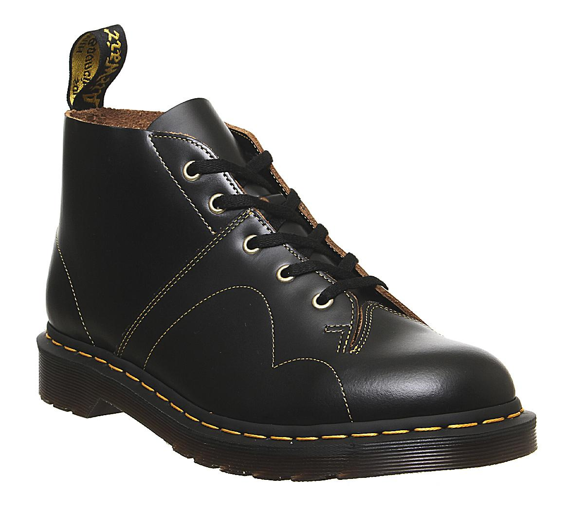 Church Monkey Boots