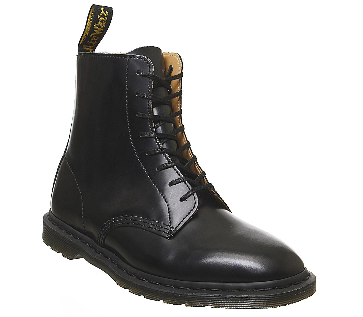 Winchester Lace Up Boots