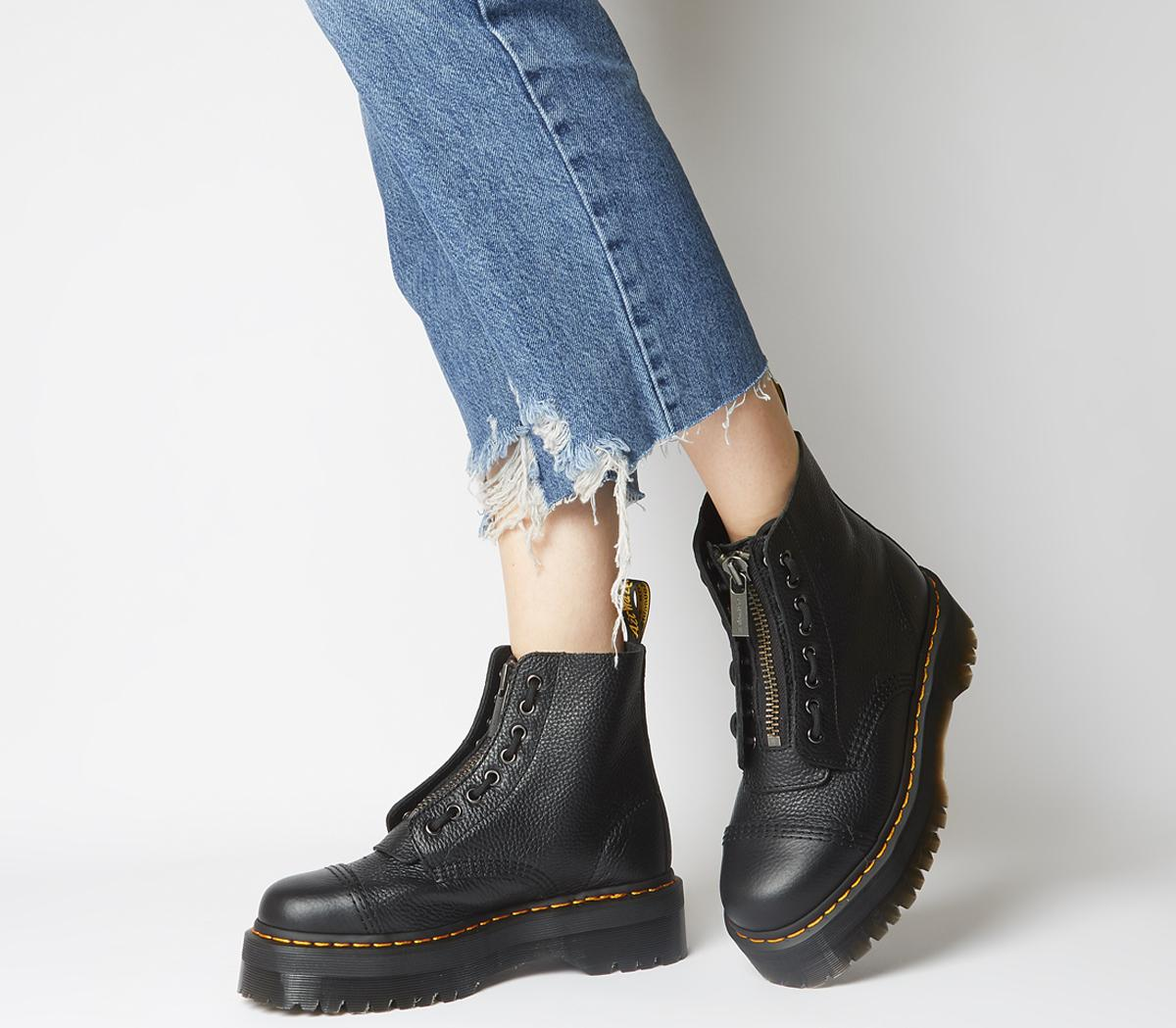 Sinclair Zip Boot