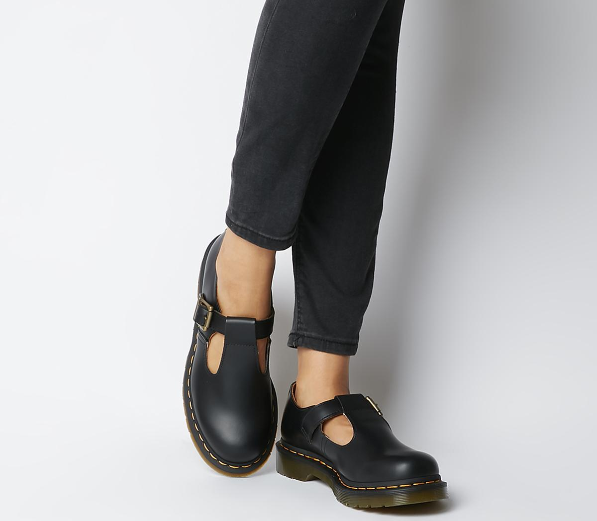 Polley T Bar Shoes