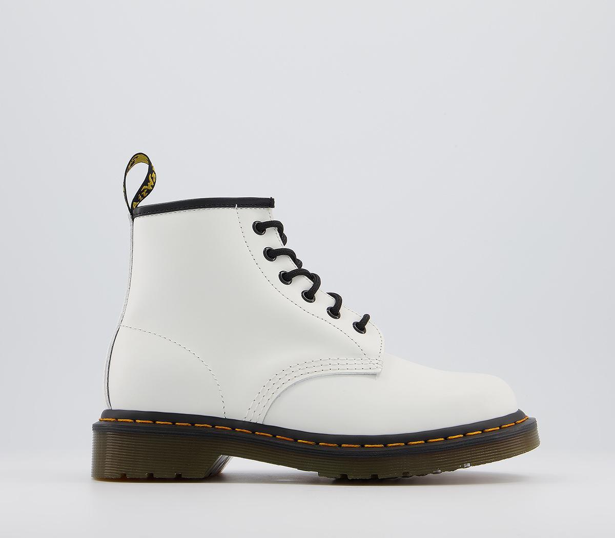 101 6 Eye Boots