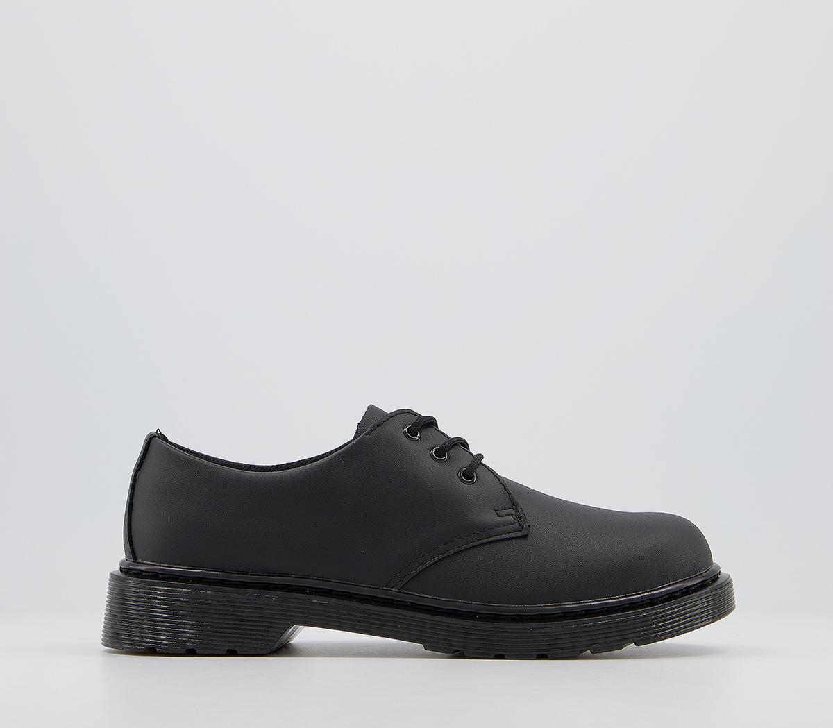 1461 3 Eye Youth Shoes