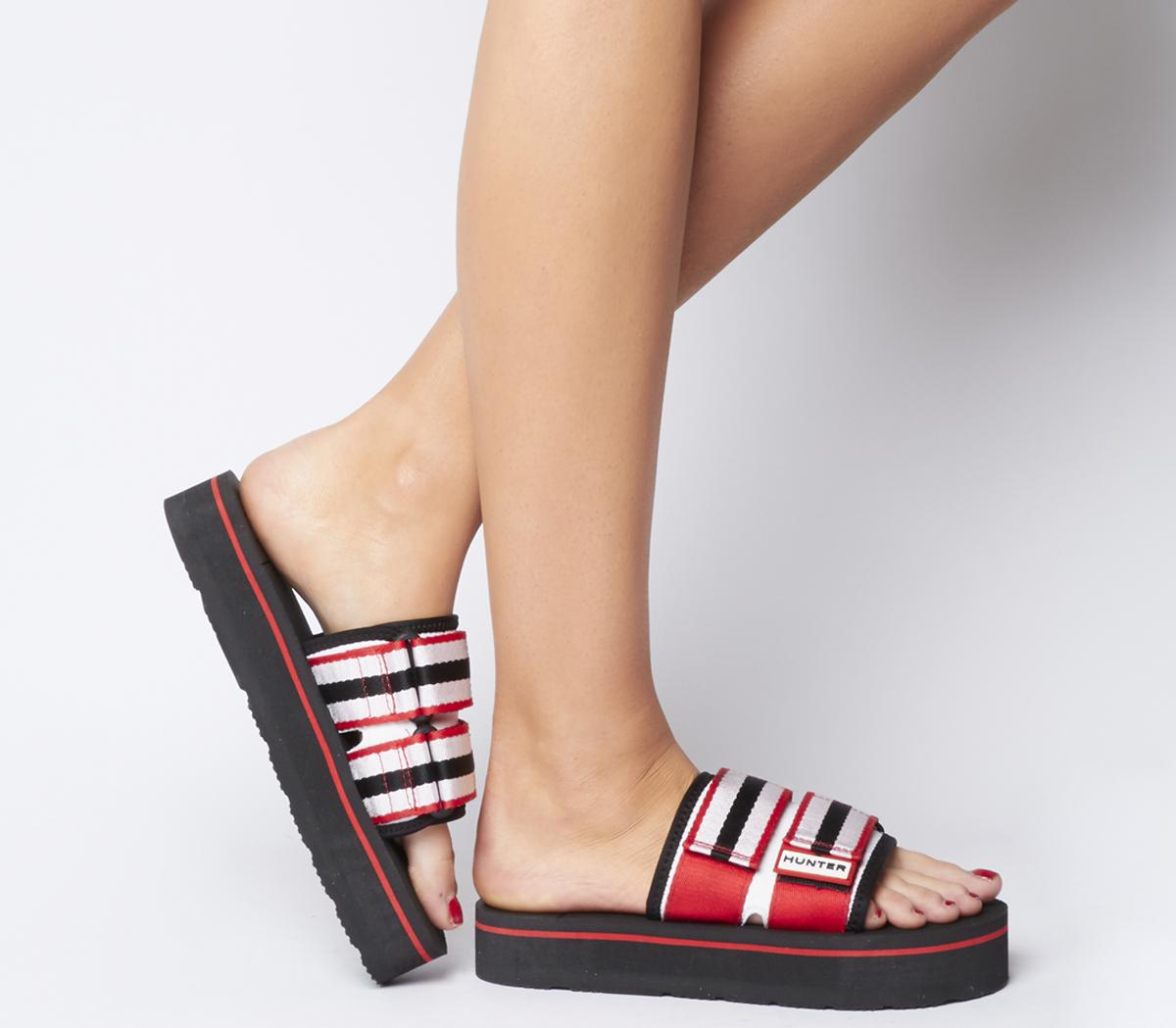 Original Beach Platform Sandals