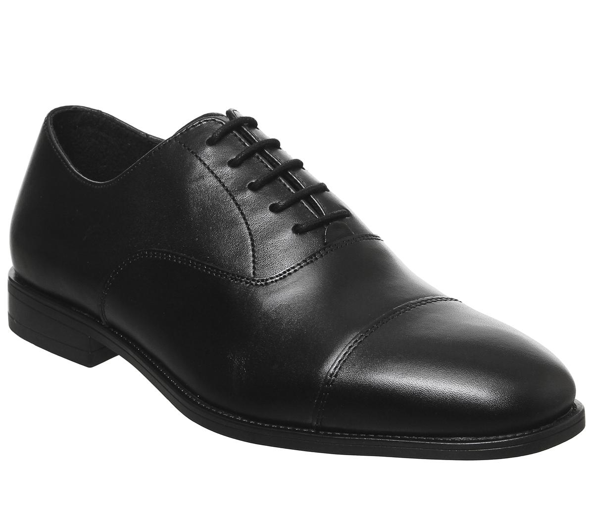 Memo Oxford Smart Shoes