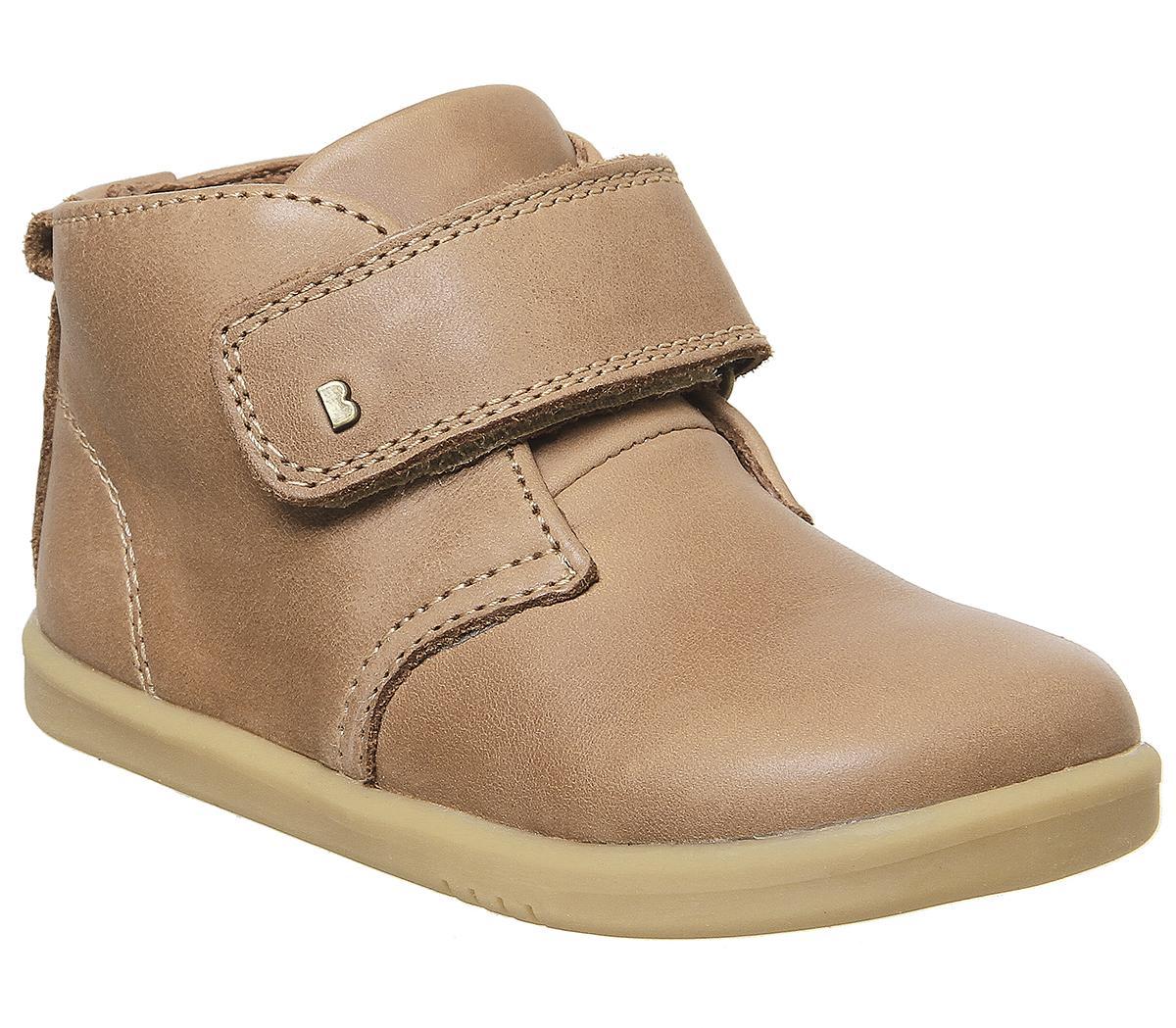 Desert I Boots