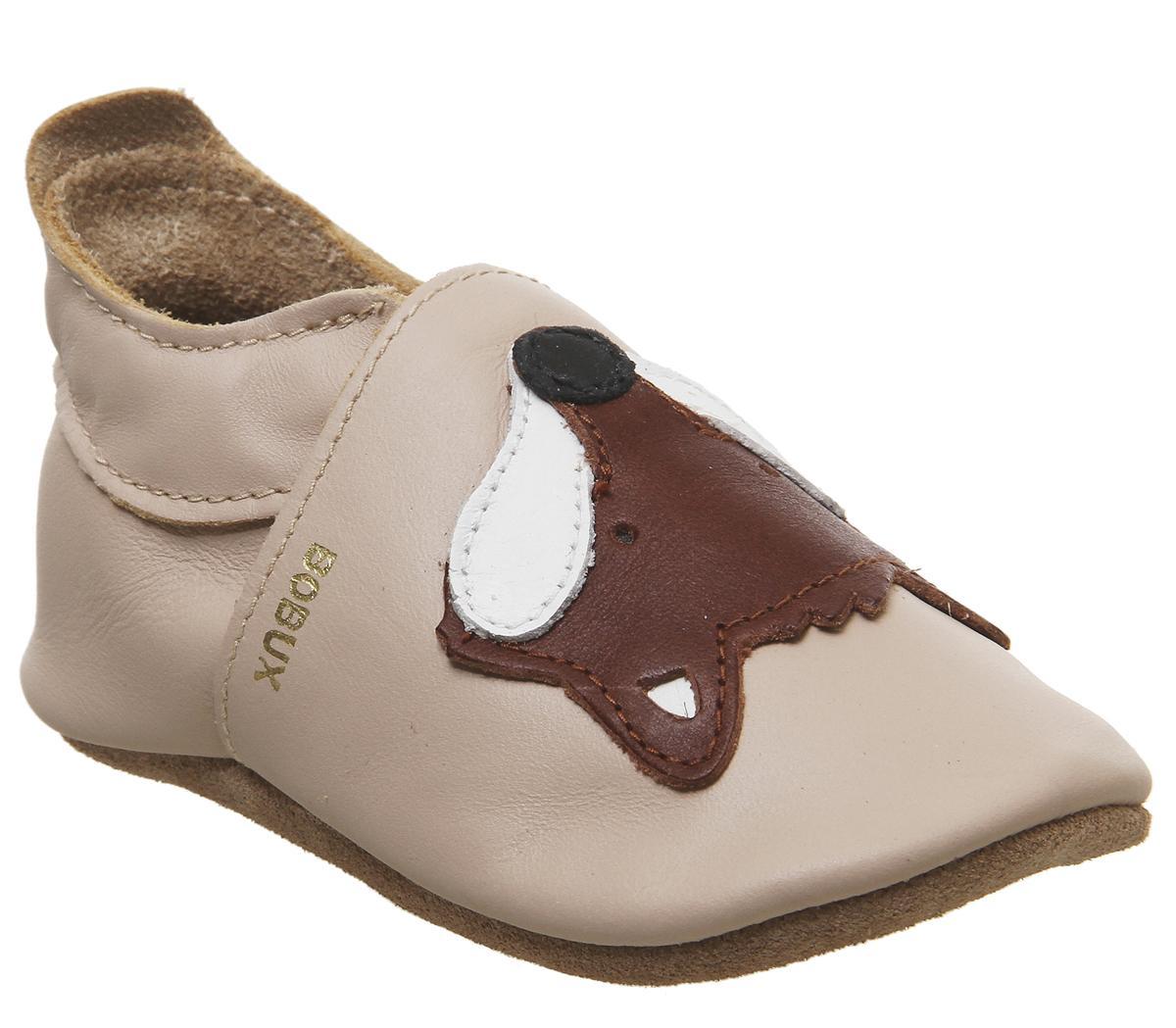 Soft Sole Crib Shoes