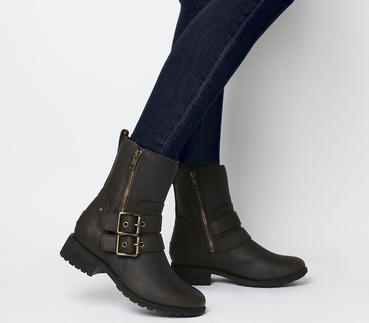 Wilde Boots