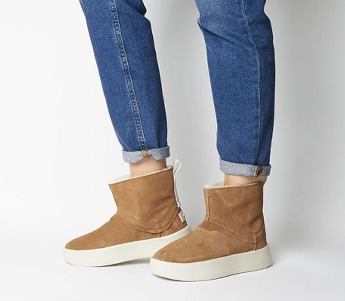 Classic Boom Boots