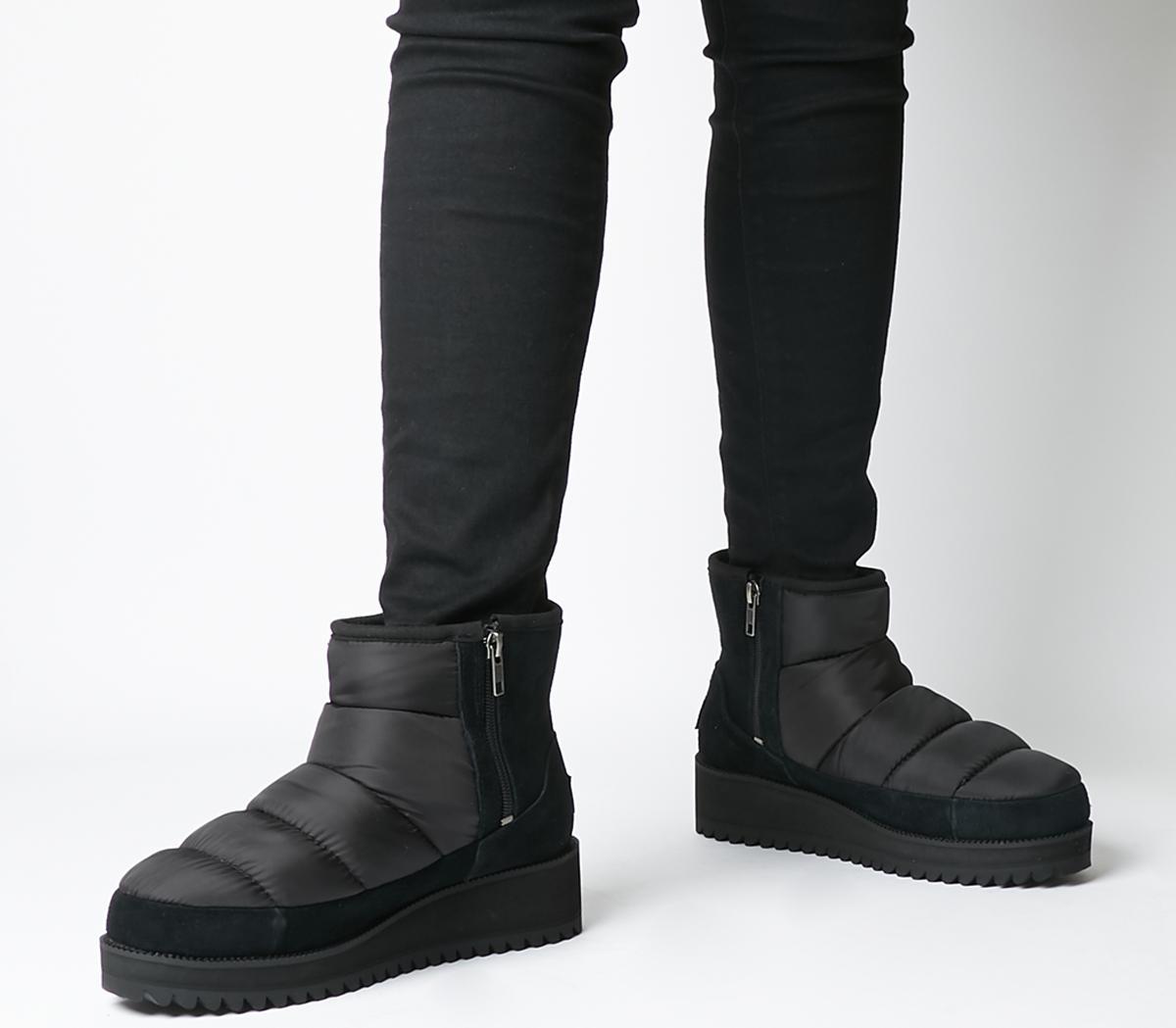Ridge Mini Boots