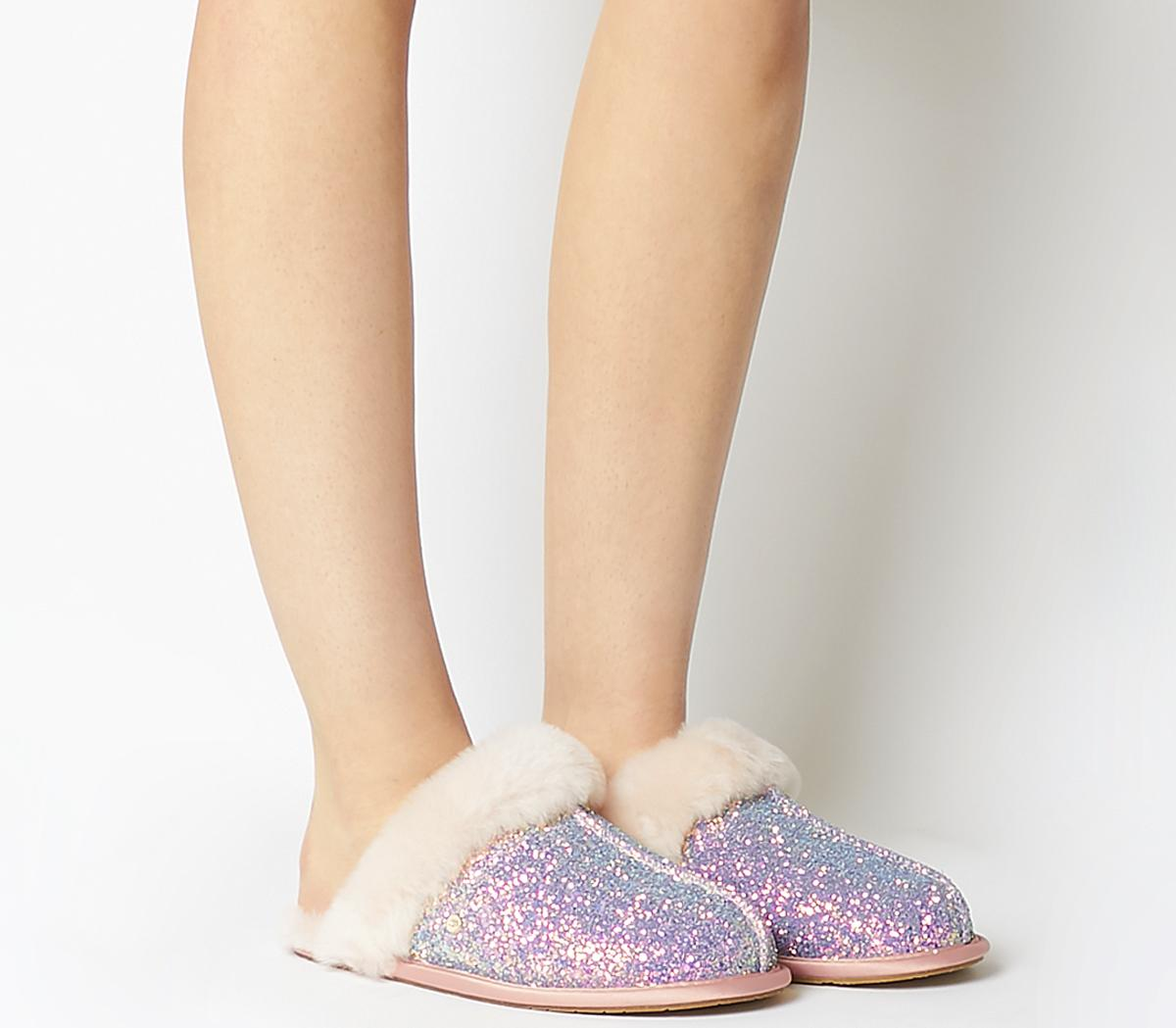 Scuffette Cosmos Slippers
