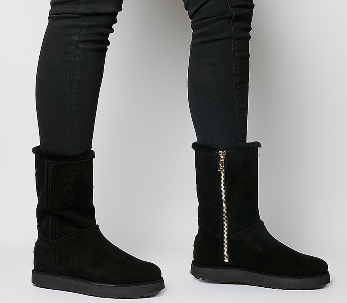 Classic Short Blvd Boots