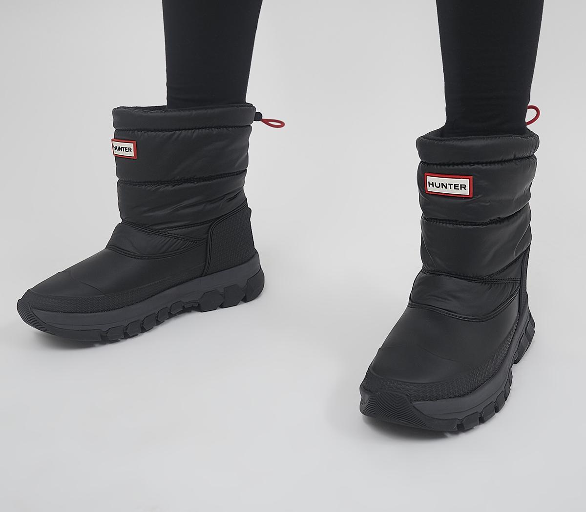 Hunter Original Insulated Snow Boots