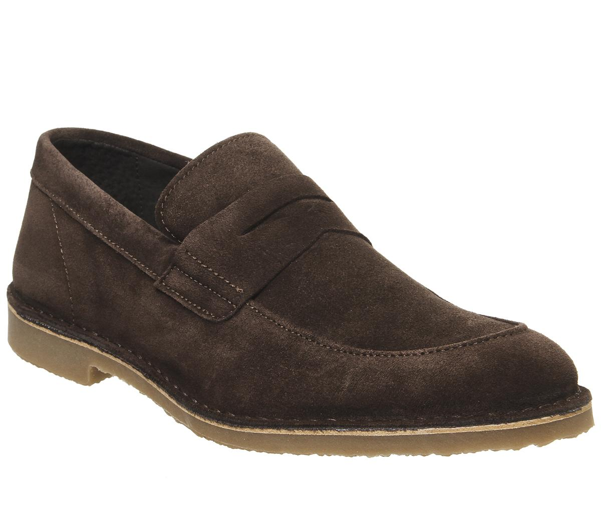 Cainan Loafer