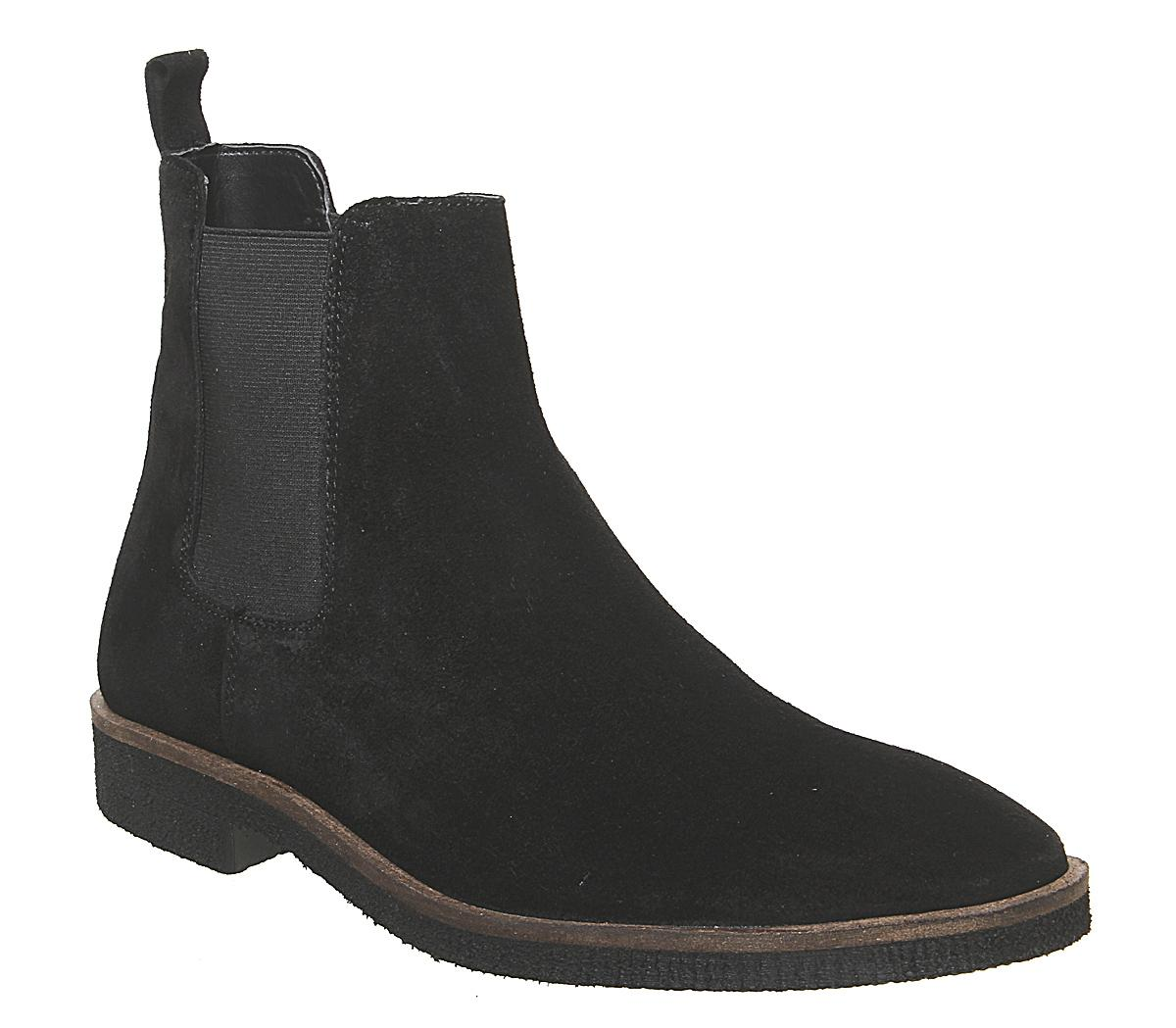 Buster Chelsea Boots