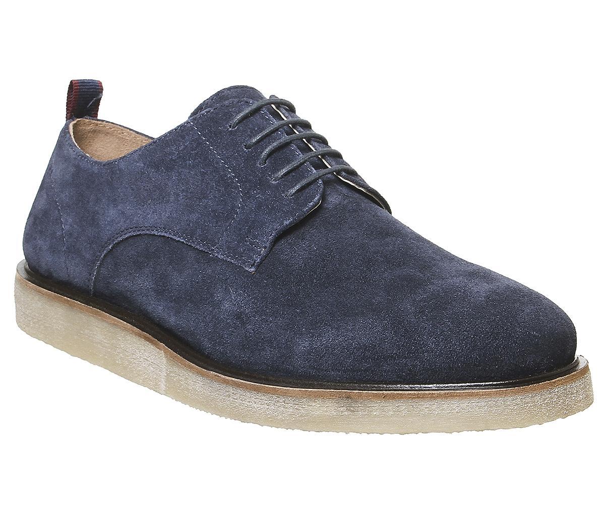 Cade Derby Shoes