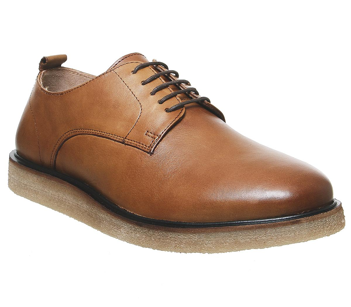 Cade Derby Shoes