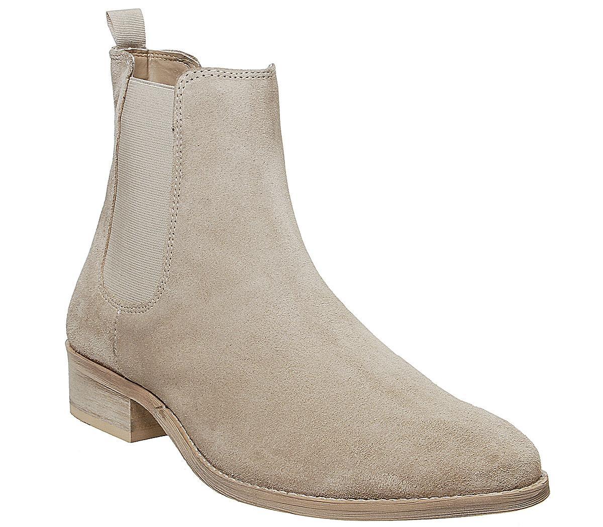 Brady Western Boots