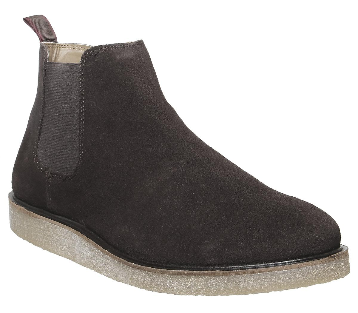 Barnaby Chelsea Boots