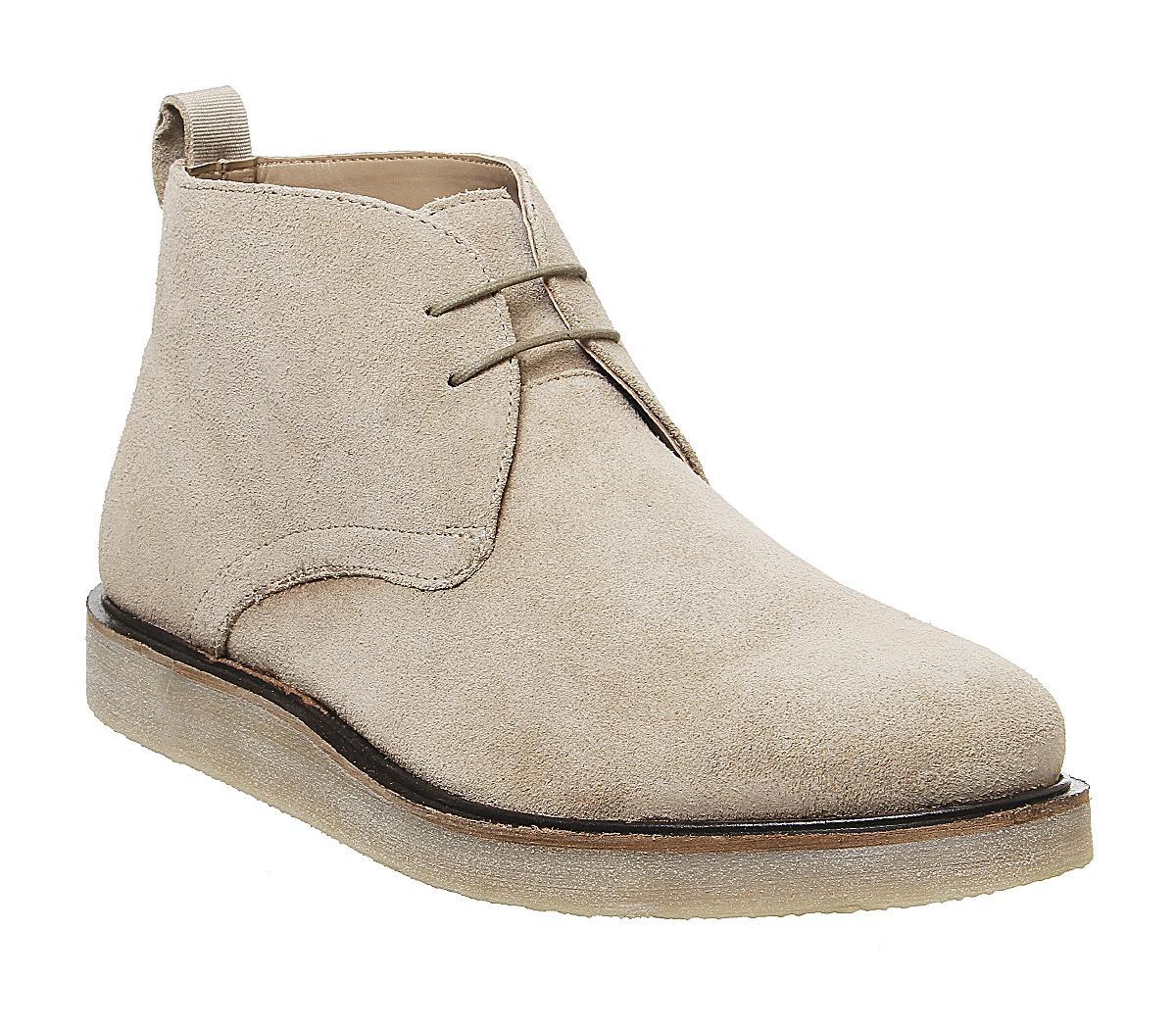 Barney Chukka Boots