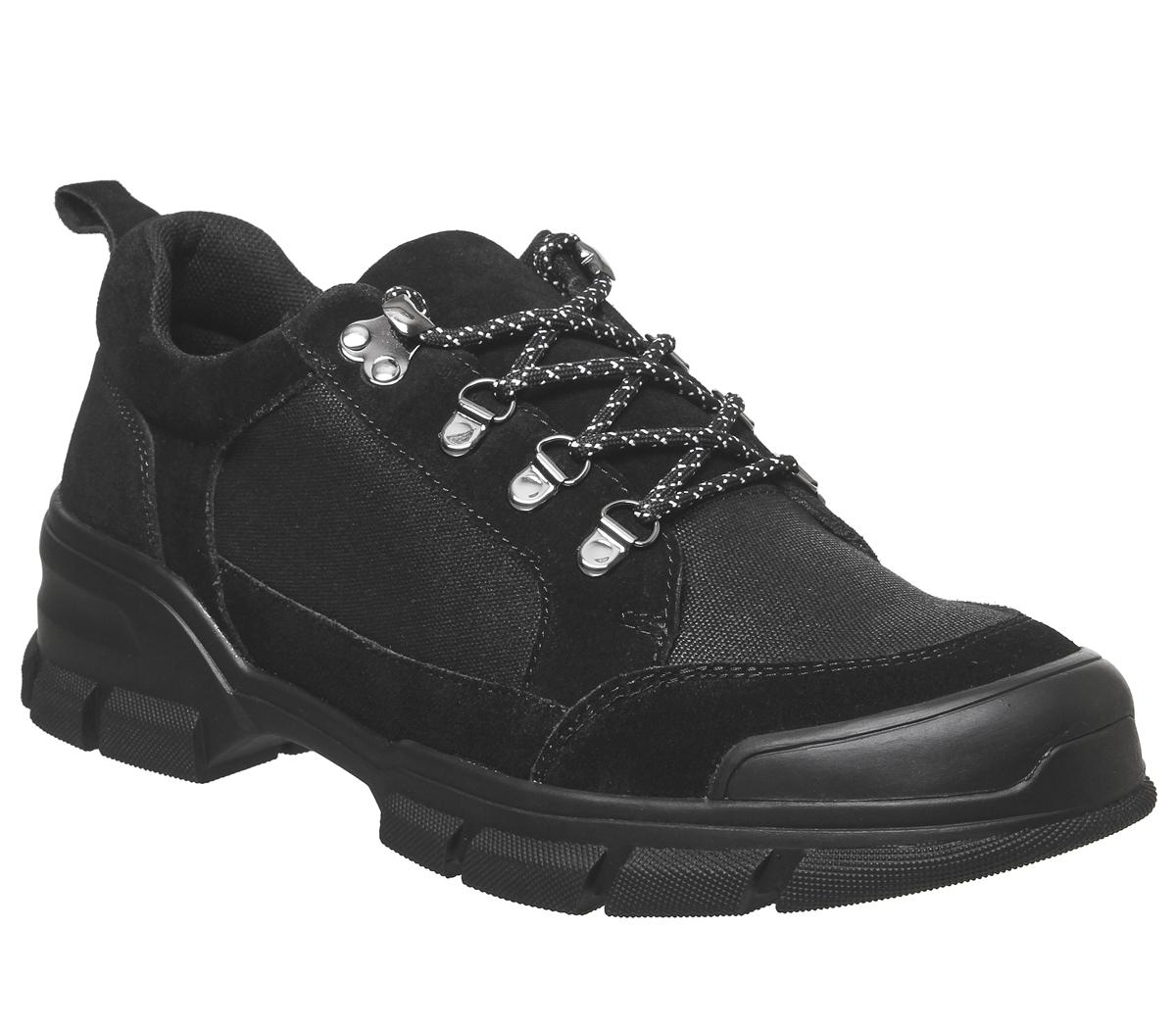 Carter Hiker Shoe