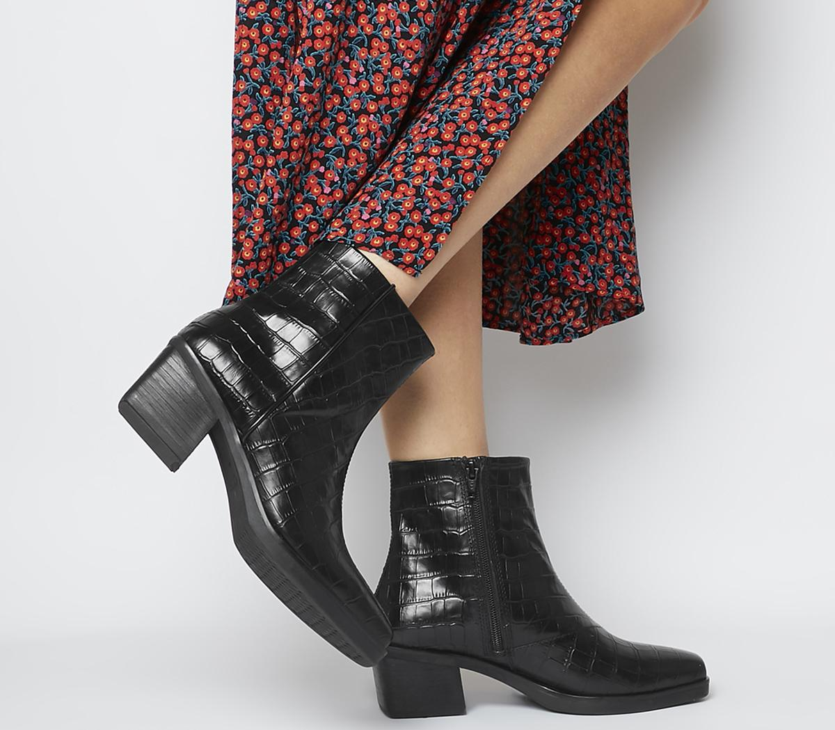 Simone Ankle Boots